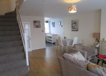 Thumbnail 2 bed town house to rent in Horwood Close, Headington, Oxford