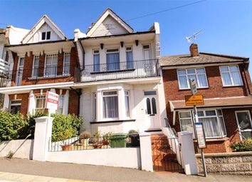 Thumbnail 3 bed terraced house for sale in Saxon Road, Hastings, East Sussex