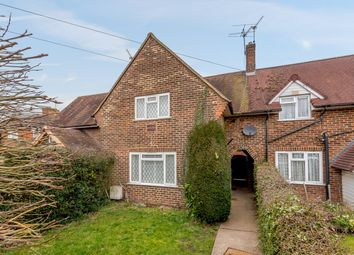 Thumbnail 2 bed terraced house for sale in Narcot Road, Chalfont St Giles