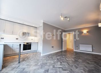 Thumbnail 1 bed flat to rent in Brownlow Mews, London