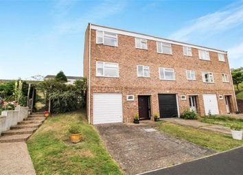 Thumbnail 3 bed terraced house for sale in Devonshire Park, Bideford