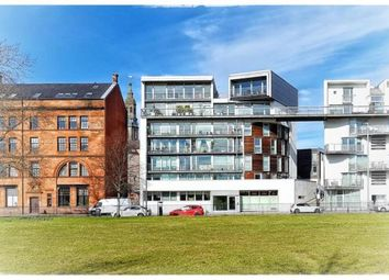 Thumbnail 3 bed flat for sale in Greendyke Street, Glasgow Green, Glasgow