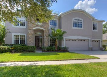 Thumbnail 5 bed property for sale in 6629 Thornton Palms Drive, Tampa, Florida, United States Of America