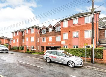 2 bed flat for sale in Berryfield Court, 10 Bursledon Road, Southampton SO30