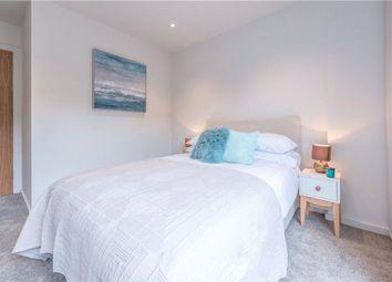 Thumbnail 2 bedroom flat to rent in Longfield House, 8 Victoria Road, Headingley