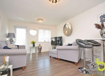 Fairlane Drive, South Ockendon RM15. 2 bed flat