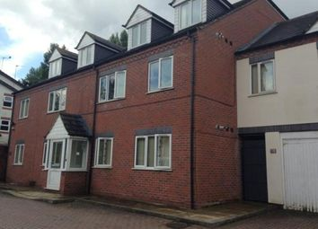 Thumbnail 1 bed flat to rent in Oaks Drive, Chapeal Ash, Wolverhampton