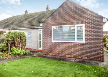 Thumbnail 3 bed bungalow for sale in 3 Crossings Close, Cleator Moor, Cumbria
