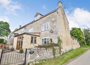 3 bed cottage for sale in Harescombe, Stroud, Gloucestershire GL4