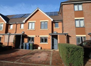 Thumbnail 2 bed terraced house for sale in Bartlett Place, High Wycombe