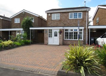 Thumbnail 3 bed semi-detached house for sale in Godolphin, Tamworth