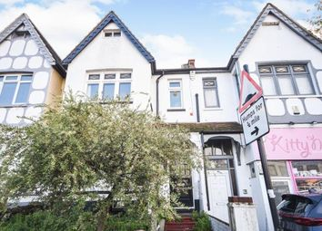 Thumbnail 3 bed flat for sale in Southend-On-Sea, ., Essex