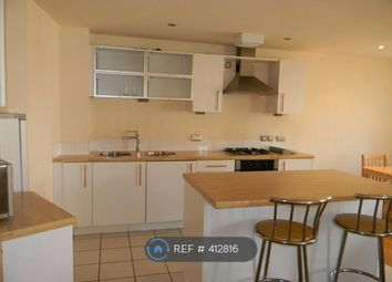 Thumbnail 1 bed flat to rent in The Square, Chester