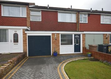 3 bed terraced house for sale in Kinross Crescent, Luton LU3