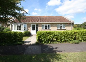 Thumbnail 3 bed detached bungalow for sale in The Orchard, Milford On Sea
