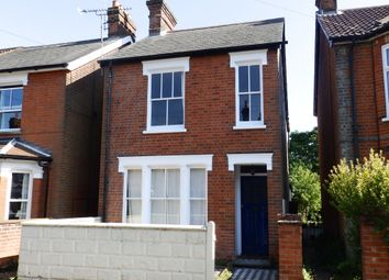 Thumbnail 3 bedroom detached house to rent in Bristol Road, Ipswich