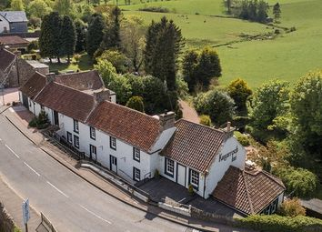 Thumbnail Leisure/hospitality for sale in Main Street, Craigrothie, Cupar, Fife