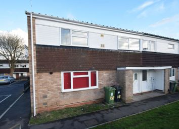 Thumbnail 5 bed end terrace house for sale in Bushley Close, Redditch