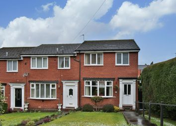 Thumbnail 3 bed end terrace house for sale in Whittaker Drive, Smithy Bridge, Littleborough