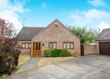 Thumbnail 4 bedroom detached bungalow for sale in Potkins Lane, Orford, Woodbridge