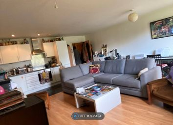 Thumbnail 1 bed flat to rent in Meath Crescent, London