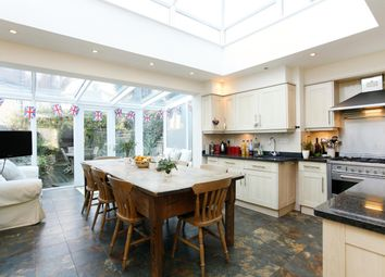 Thumbnail 5 bed semi-detached house to rent in Temple Sheen Road, London