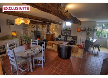 Thumbnail 4 bed property for sale in 44115, Basse-Goulaine, Fr