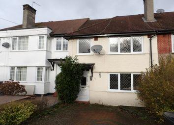Thumbnail 3 bed property to rent in Benhurst Gardens, Selsdon