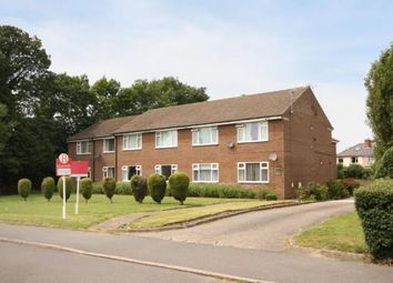 Thumbnail 2 bed flat for sale in Reney Avenue, Sheffield, South Yorkshire
