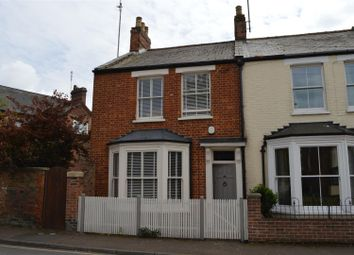 Thumbnail 3 bed semi-detached house for sale in Windsor Road, King's Lynn