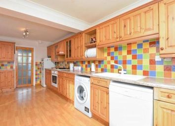 Thumbnail 3 bedroom terraced house to rent in Off Churchill Road, Bicester