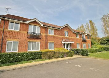 Thumbnail 1 bed flat for sale in Trevithick Close, Feltham