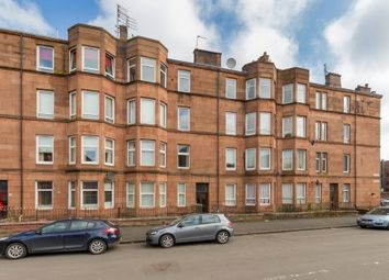 Thumbnail 2 bed flat for sale in Harrison Drive, Glasgow