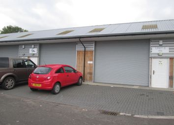 Thumbnail Light industrial for sale in Leaside North, Newton Aycliffe