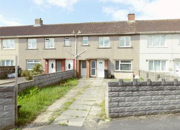 Thumbnail 3 bedroom terraced house for sale in Daffodil Close, Sandfields, Port Talbot, West Glamorgan