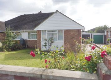 Thumbnail 3 bed bungalow to rent in Sunnyhill Road, Salisbury