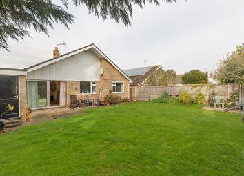 Thumbnail 3 bed detached bungalow for sale in Kestrel Close, Sittingbourne