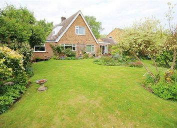 Thumbnail 3 bedroom property for sale in Tithe Close, Hilton, Huntingdon