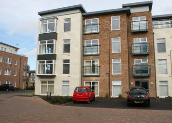 Thumbnail 2 bedroom flat to rent in Red Admiral Court, Little Paxton