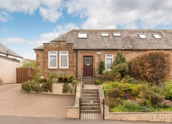 Thumbnail 4 bed semi-detached bungalow for sale in 50 Redford Road, Edinburgh