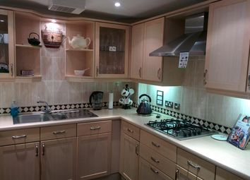 Thumbnail 2 bed flat to rent in Sonata House, Lock Approach
