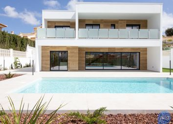 Thumbnail 4 bed villa for sale in Partida Marisol Park, 2, 03710 Calpe, Alicante, Spain