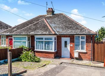 2 bed bungalow for sale in Margate Road, Ramsgate CT12