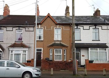 Thumbnail 5 bed property to rent in Corporation Road, Newport, South Wales