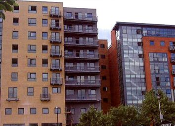 Thumbnail 1 bed flat to rent in West One Central, 12 Fitzwilliam Street, Sheffield