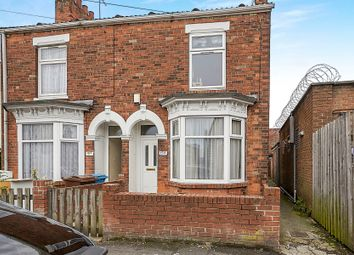 3 bed semi-detached house for sale in De Grey Street, Hull HU5