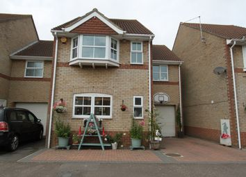 Thumbnail 4 bed detached house for sale in Drew Lane, Deal