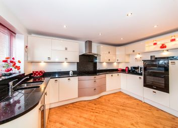 Thumbnail 5 bed detached house for sale in Hayfield Close, Hartlepool