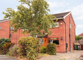 Thumbnail 2 bed detached house for sale in Allscott Way, Ashton-In-Makerfield, Wigan, Lancashire