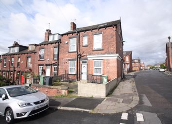 Thumbnail 4 bed terraced house for sale in Barnbrough Street, Leeds, West Yorkshire